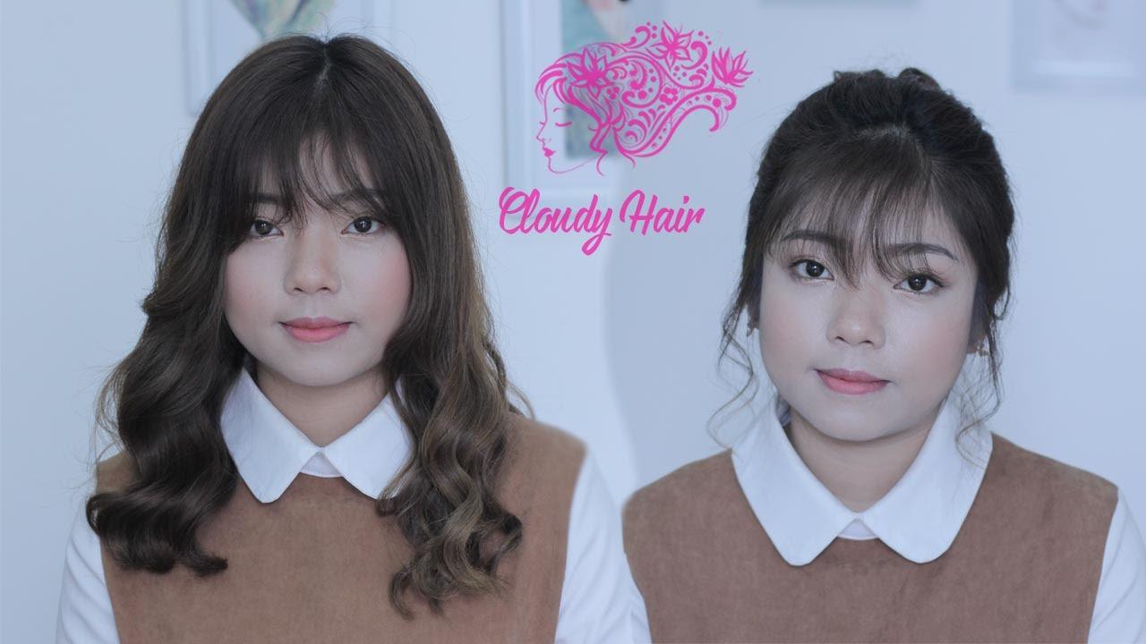 [BB] Cloudy Hair – Các kiểu tóc Hàn Quốc   Khái quát các tài liệu liên quan các kiểu tóc đẹp hàn quốc chi tiết