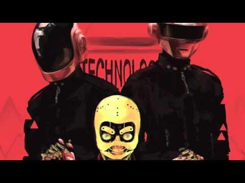 Daft Punk - Technologic (Isotek Remix)