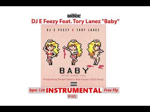 DJ E Feezy ft. Tory Lanez