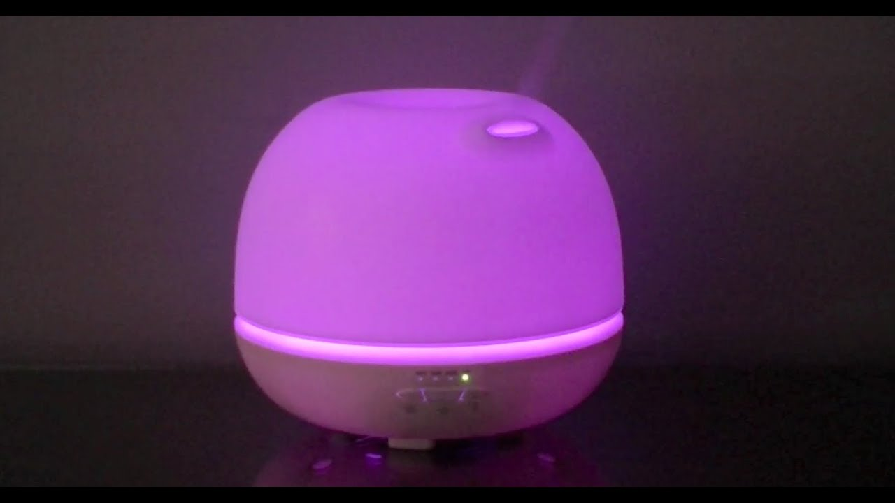 top 5 reasons to use an essential oil diffuser youtube. Black Bedroom Furniture Sets. Home Design Ideas