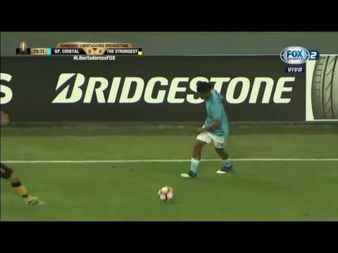 Pedro Aquino · Peru · Best Skills