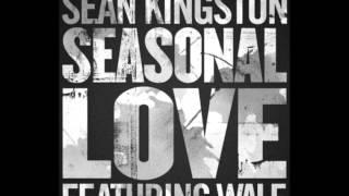 Sean Kingston Ft.  Wale  Seasonal Love