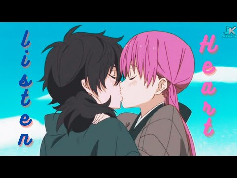 Listen to your Heart (AMV) Love Song