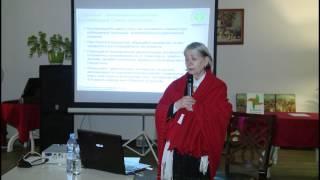 Лекция «Рациональное питание и здоровье», Рузанна Еганян