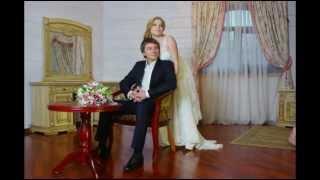 Свадьба Маши и Данила 17 11 12