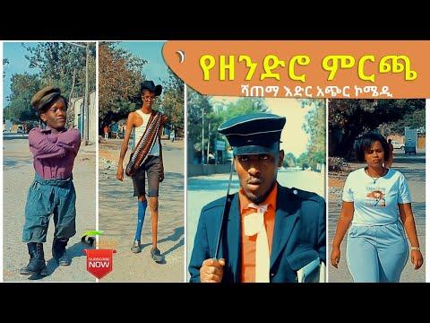 #የዘንድሮ ምርጫ ሻጠማ እድር አጭር ኮሜዲ Ethiopian Comedy (Episode 13)
