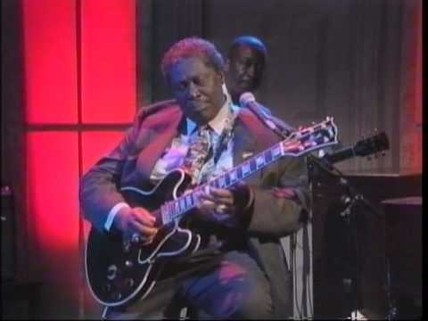 B.B. King - Darling, You Know I Love You