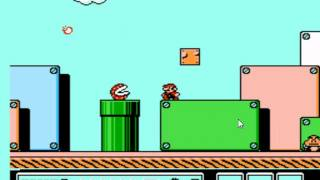 Super Mario Bros 3 - Random Rage - Super Mario Bros 3 - User video