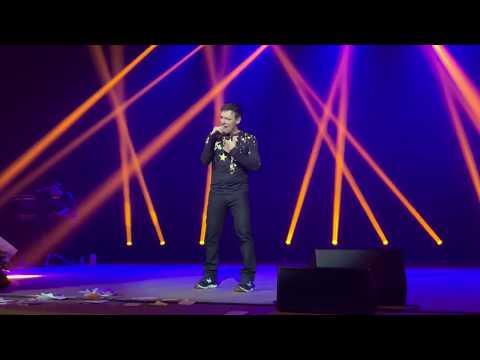 Юрий Шатунов - А лето цвета/Концерт/Екатеринбург 03.03.2020