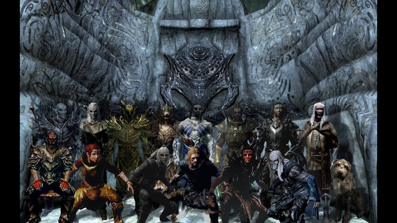 Elder Scrolls Online Screenshots - Skyrim Fansite