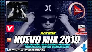 Nuevo De Raymix Dj Uri.mp3