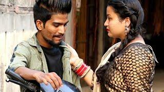 Prank on new married Bhabhi || Gone wrong || Ishaan Choudhary