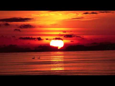 E Minor Beautiful Soft Backing Track Loop 1080p
