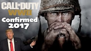 CALL OF DUTY: WORLD WAR 2 LEAKED IMAGES! NEW STORY, WEAPONS, HUGE REVEAL & CO-OP MODE CONFIRMED!