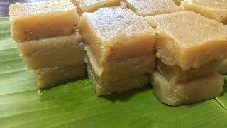 Rava Halbai Recipe  Chiroti Rave Halbai  Quick and easy Sweet  Kannada Recipes