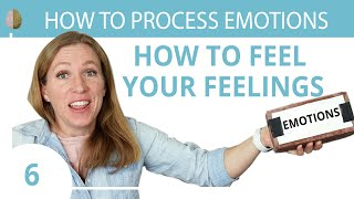 Willingness- The Most Essential Skill for Processing Emotions 6/30 Depression and Anxiety Skills