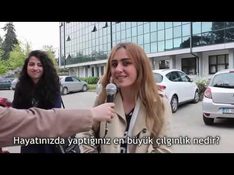 """KTÜ GİPAK Sokak Röportajları- """"2015-2016 yılı eğlenceli derlememiz """""""