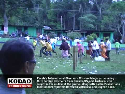 Lanao del Sur footage 2 from Raymund Villanueva