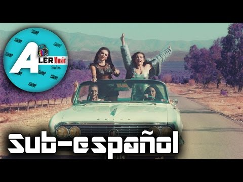 Little Mix - Shout Out to My Ex - Sub Español