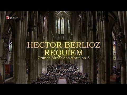 Berlioz: Requiem ''Grande Messe des Morts'' - Jukka Pekka Saraste & WDR Symphony Orchestra