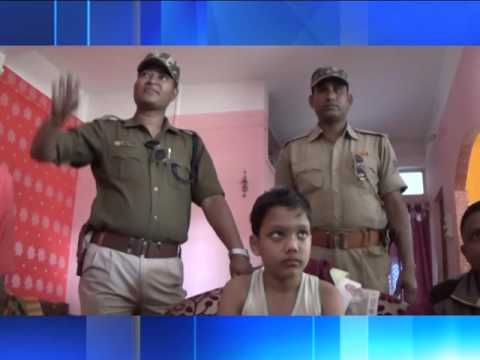SENSATION GRIPS SILCHAR AFTER 12 YEAR OLD BOY ATTEMPTS TO JUMP FROM BUILDING