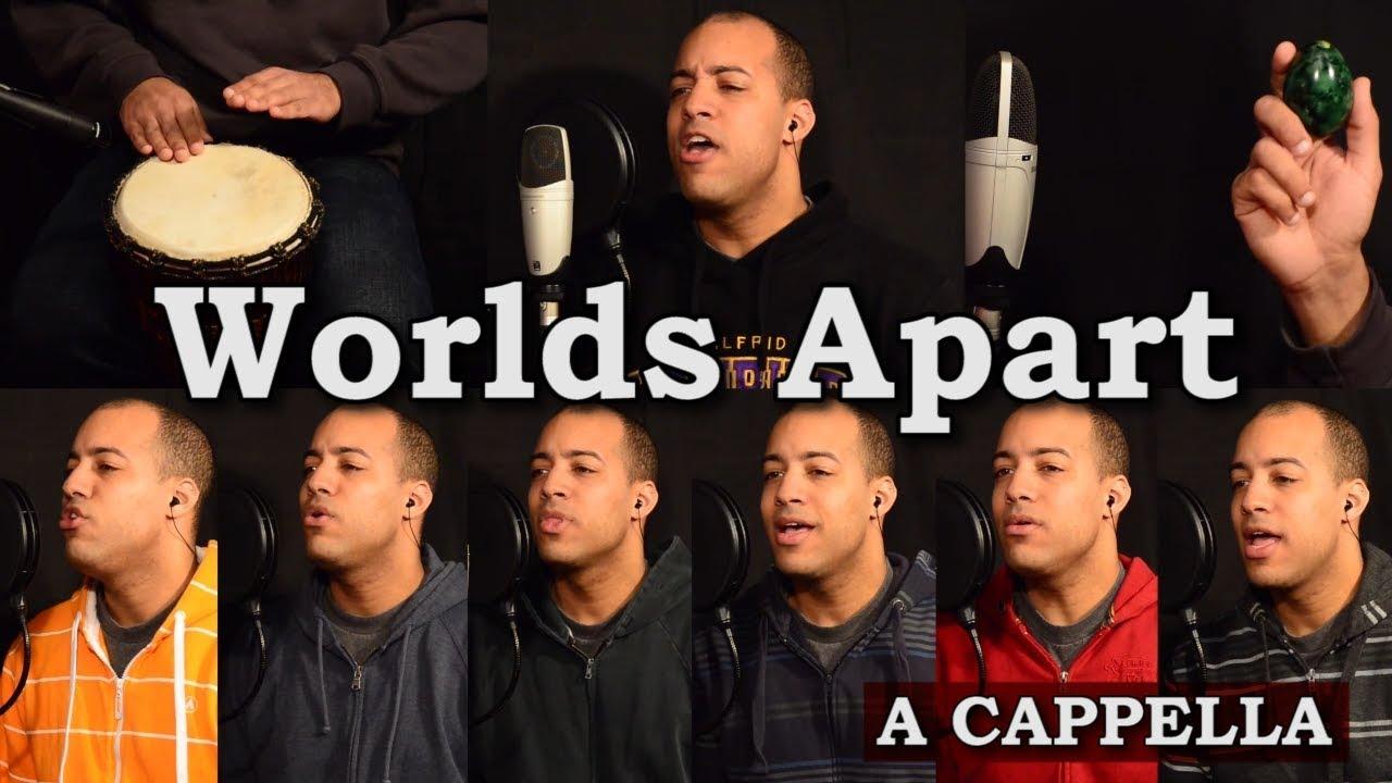 Worlds Apart - YouTube