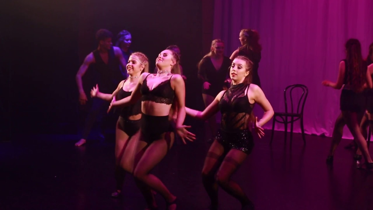 Trailer: Broadway and Beyond - Kathleen Knox School of Dance