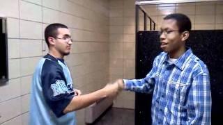 Crip Handshake (Rip-LoC & C-LoC)