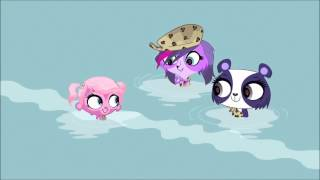 Littlest Pet Shop - I could sing a song about it! Oh snap, I already did.