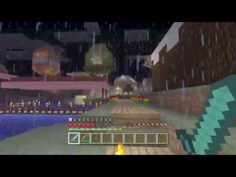 Minecraft Xbox One[ Stampy's lovely world tour]