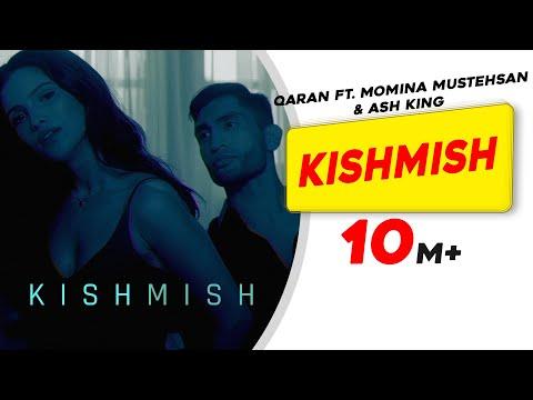 Kishmish | QARAN ft. Momina Mustehsan & Ash King | Vartika Singh | Latest Punjabi Song 2019