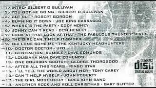 FOREVER ROCK VOL 6 CD COMPLETO