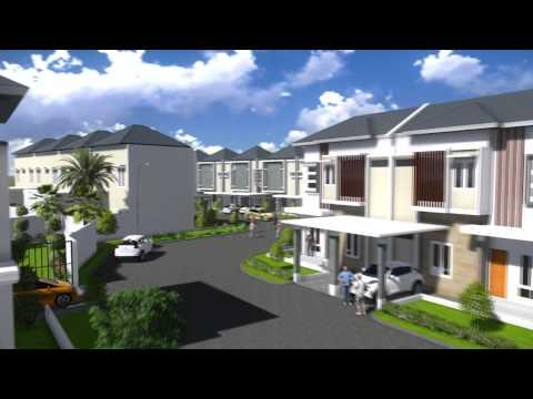 Kedamaian Mansion - Bandar Lampung