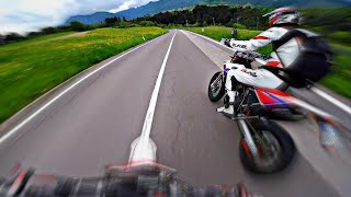SUPERMOTO STREETRACE | FANTIC 250 4T
