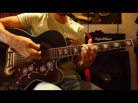 Biffy Clyro - Different Kind Of Love Cover Guitar + TABS