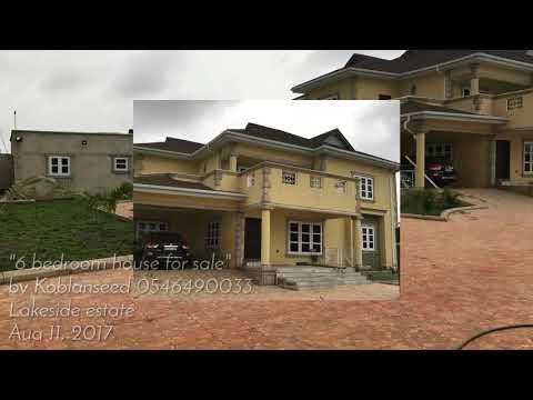 Houses for sale in Accra