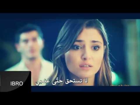 مراد و حياة - أنا لو أذيته _ محمد حماقي