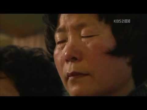 해인사 백련암에서 3000배 :: 3000 bowing in Korean temple - Baek Ryun Am