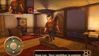 Scary Neighbor 3D ~ LEVEL 9 #1 Mobile Game
