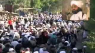 ASTAN HAI YEH KIS ZESHAN KA by Nusrat 1 of 3