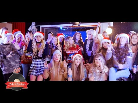HELLO CHRISTMAS -  Christmas Without You (Official Music Video)