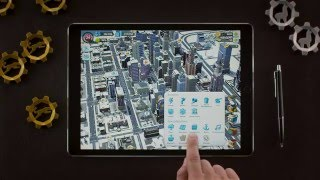SimCity BuildIt | Tips & Tricks - Epic Projects