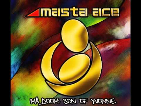 Masta Ace - MA_DOOM: Son of Yvonne (2012) [Full Album]