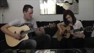 (Avril Lavigne) Let Me Go - Gabriella Quevedo & Casper Esmann