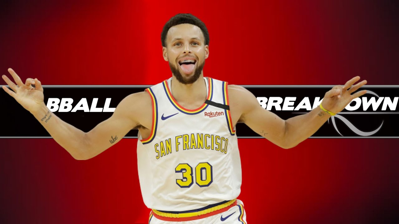 Steph Curry RETURNS | The Real Story Behind His First Game Back