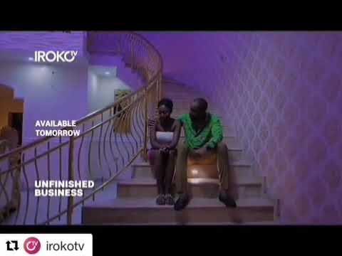 Download Unfinished Business