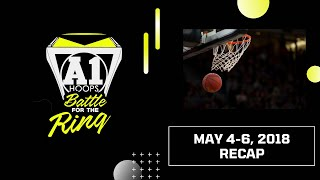 Battle for the Ring May 4-6, 2018