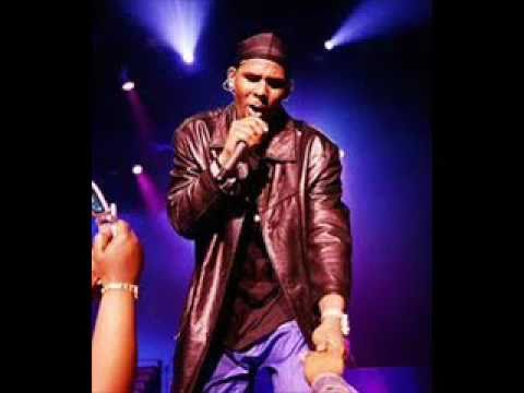 R. Kelly - Forever {with Lyrics}