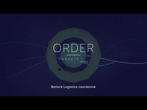 Expert in aerospace logistics - Bolloré Logistics