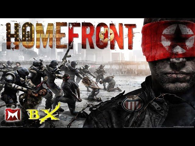 Jogo Das Antigas - Gameplay Online Homefront